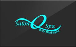 Buy Q Salon & Spa Gift Card