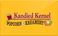 Buy Kandied Kernel Gift Card