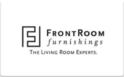 Buy FrontRoom Furnishings Gift Card