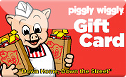 Buy Piggly Wiggly Gift Card