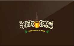 Philz Coffee Gift Card - Check Your Balance Online | Raise.com