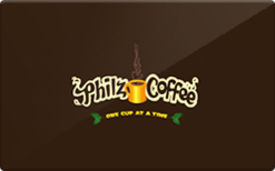 Buy Philz Coffee Gift Card