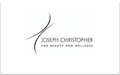 Sell Joseph Christopher Salon & Spa Gift Card