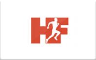Buy Hustle Fitness Gift Card
