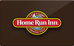 Sell Home Run Inn Gift Card