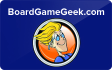 Buy BoardGameGeek Gift Card