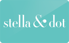 Sell Stella & Dot Gift Card