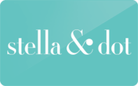Buy Stella & Dot Gift Card