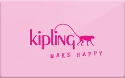 Sell Kipling Gift Card