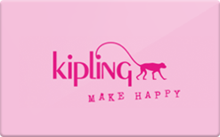 Buy Kipling Gift Card