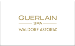 Sell Guerlain Spa Gift Card