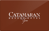 Buy Catamaran Resort Hotel and Spa Gift Card