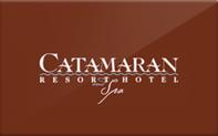 Buy Catamaran Resort Hotel and Spa Gift Card