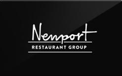Buy Newport Restaurant Group Gift Card