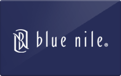 Buy Blue Nile Gift Card