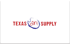 Sell Texas Art Supply Gift Card