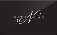 Buy Restaurant Nicholas Gift Card