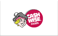 Sell Cash Wise Grocery Gift Card