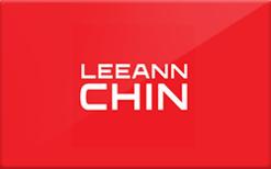 Sell Leeann Chin Gift Card