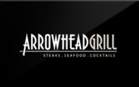 Buy Arrowhead Grill Gift Card
