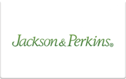 Sell Jackson & Perkins Gift Card