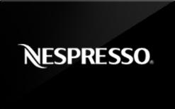 Buy Nespresso Gift Cards   Raise