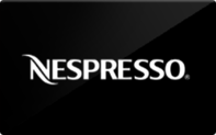 Buy Nespresso Gift Card