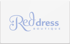 Sell Red Dress Boutique Gift Card