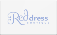 Buy Red Dress Boutique Gift Card