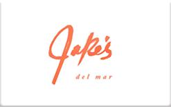 Buy Jake's Del Mar Gift Card
