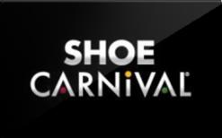Buy Shoe Carnival Gift Cards   Raise
