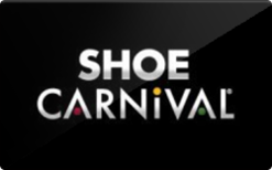 Sell Shoe Carnival Gift Card