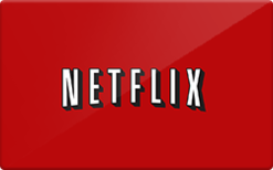Sell Netflix Gift Card