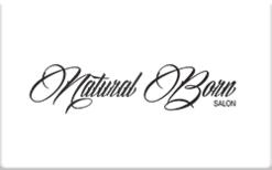 Buy Natural Born Salon Gift Card
