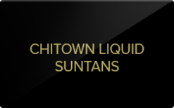 Sell Chitown Liquid Suntans Gift Card