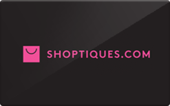 Sell Shoptiques.com Gift Card