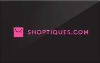 Buy Shoptiques.com Gift Card