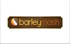 Buy Barley Mash Gift Card