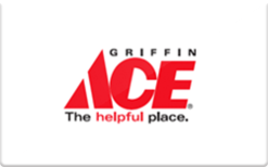 Sell Griffin Ace Hardware Gift Card