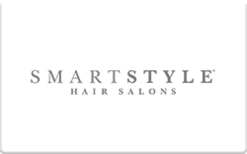 Sell SmartStyle Hair Salon Gift Card