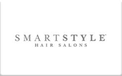 Sell SmartStyle Hair Salon Gift Card