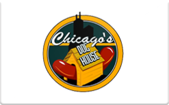 Buy Chicago's Dog House Gift Card