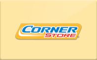 Buy Corner Store Gift Card