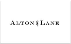 Buy Alton Lane Gift Card