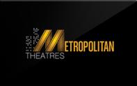Buy Metropolitan Theatres Gift Card