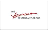 Buy Xaviars Restaurant Group Gift Card
