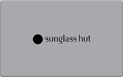 Sell Sunglass Hut Gift Card