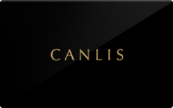 Sell Canlis Gift Card