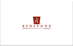 Sell Redstone Grill Gift Card