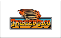 Buy Twisted Taco Gift Card
